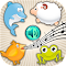 Learn Animal Sounds for Kids 1266 v2 Apk