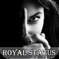 Free Royal Status APK for Windows 8