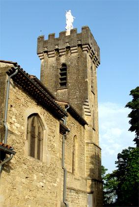 photo de Saint Martin (Viviers les Montagnes)
