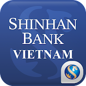 SHINHAN VIETNAM BANK E-Banking APK for Ubuntu