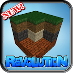 Mine Revolution craft For PC / Windows / MAC