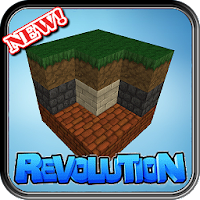 Mine Revolution craft For PC