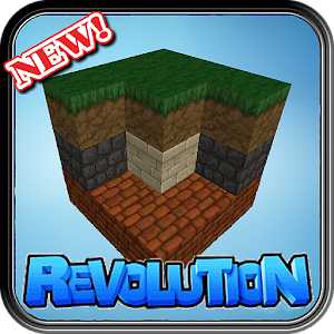Game Mine Revolution craft APK for Windows Phone