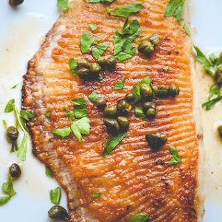 Skate Fish Recipes