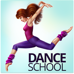 Dance School Stories - Dance Dreams Come True For PC