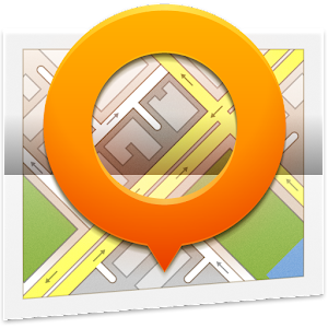 how to add multi direction in google map app