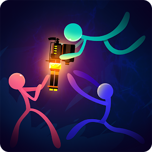 Stickfight Infinity For PC / Windows 7/8/10 / Mac – Free Download