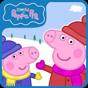 World of Peppa Pig for PC / Windows & MAC