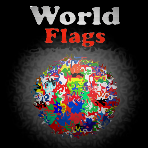 Memory World Flags (game)