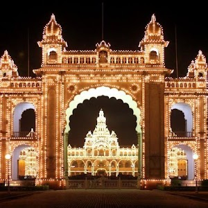 Download Mysore Palace for PC