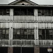 Abandoned Mental Asylum LWP APK for Bluestacks