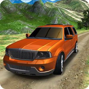 Mountain Car Drive For PC