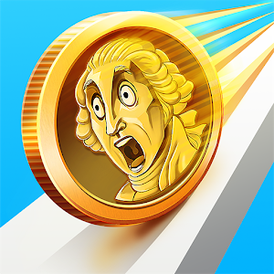 Coin Rush! For PC / Windows 7/8/10 / Mac – Free Download