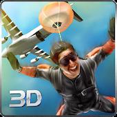 APK Game Sky Dive Airplane Simulator 3D for iOS