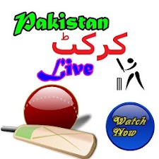 Pakistan Cricket live