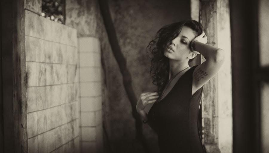by Rizki hakim Pratama - People Portraits of Women