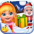 Baby Emily Christmas Time APK Version 1.0.0