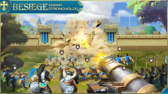 Art of Conquest PC