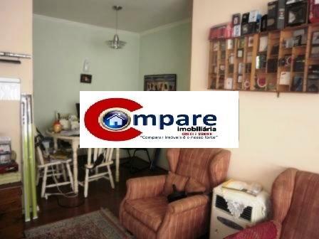 Imobiliária Compare - Apto 2 Dorm, Santana - Foto 3