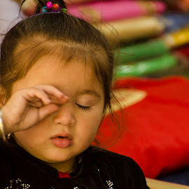 by Sukanta Das Gupta - Babies & Children Children Candids