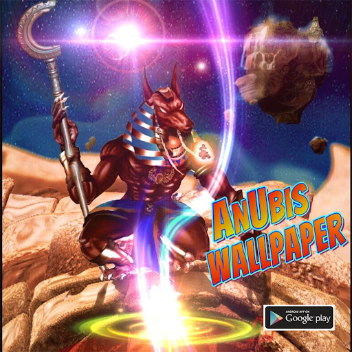 Anubis wallpaper Apk Download Free for PC, smart TV