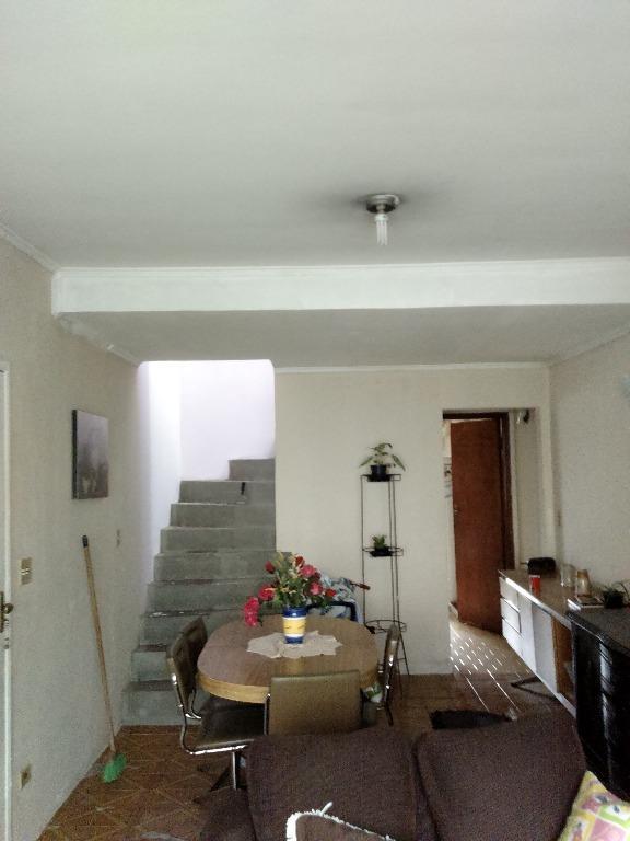 Casa Sobrado à venda, Jardim Maringá, São Paulo