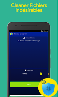 App Security Antivirus 2017 APK for Windows Phone