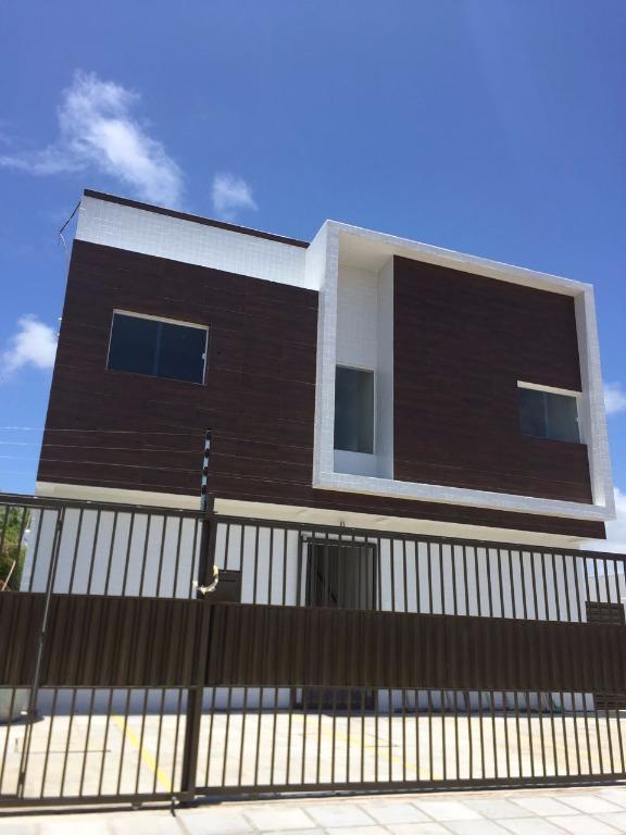 Apartamentos Financiado em Carapibus