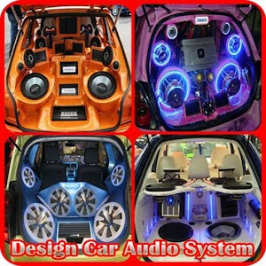 Design Car Audio System