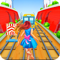 Game Princess Subway Surf APK for Kindle
