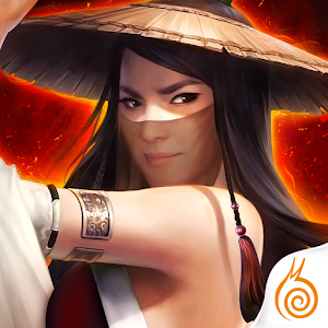 Age of Wushu Dynasty APK Cracked Download