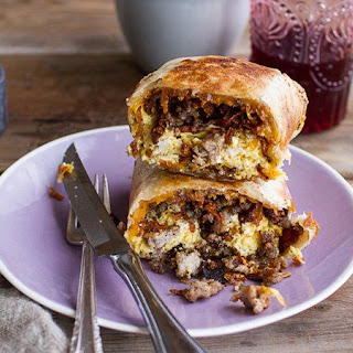 Crunchy Breakfast Recipes