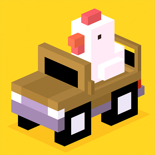 Crossy Road (game)