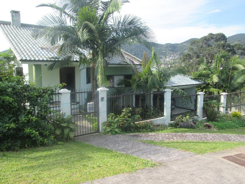 Casa 3 Dorm, João Paulo, Florianópolis (CA0462) - Foto 2