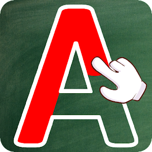 ABCs Alphabet Tracing Icon