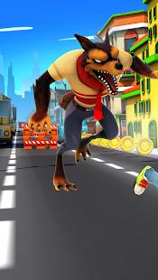 Big City Runner 3D