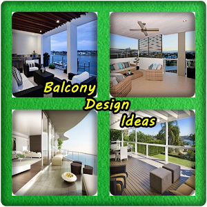 Balcony Design Ideas