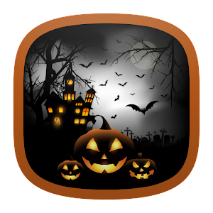 Spooky Halloween Free LWP APK Cracked Download