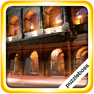 Jigsaw Puzzles: Rome for Android