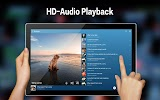 Music Plus - MP3 Player- screenshot thumbnail