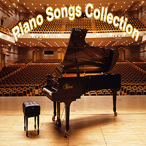 Piano Songs Collection 1.0