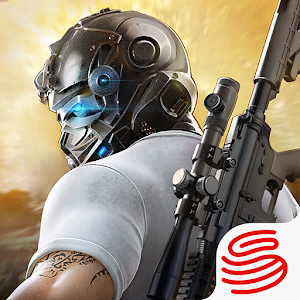 Knives Out-6x6km Battle Royale For PC (Windows & MAC)