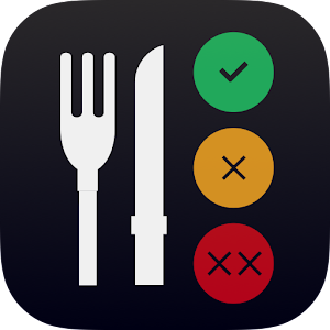 EatHealthy Tracker for Android