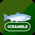 Fish Scramble