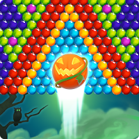 Bubble Haunted For PC (Windows And Mac)