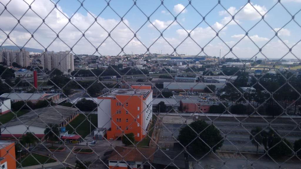 Apartamento com 3 dormitórios à venda ou locação - Edifício Monte Carlo - Vila Guarani - Jundiaí/SP