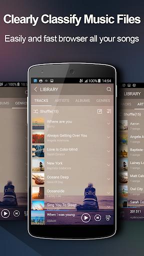 Music Player + screenshot 2