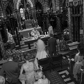 by Patrick Krekels - Wedding Ceremony