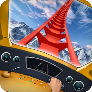 Roller Coaster 3D For PC (Windows & MAC)