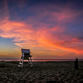 end of summer sunrise by Dale Youngkin - Landscapes Sunsets & Sunrises ( #GARYFONGDRAMATICLIGHT, #WTFBOBDAVIS,  )